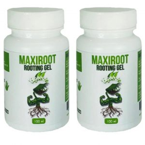 MAXIROOT Organic Rooting-Cloning Gel  (1 case of 12)